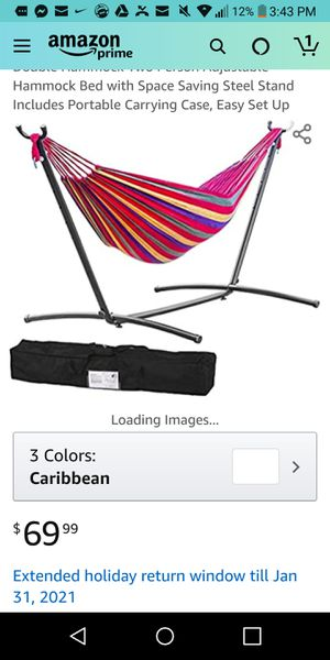 Hammock for Sale in Henderson, NV