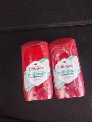 Old spice deodorant for Sale in Perris, CA
