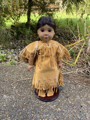 KAYA American Girl Doll for Sale in Clackamas, OR