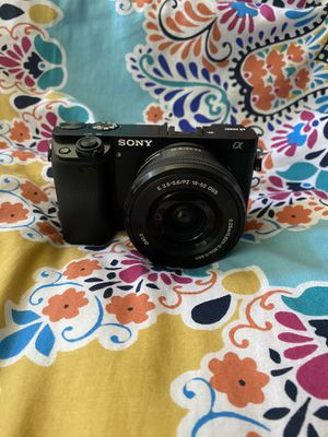 Sony a6000 for Sale in Lawndale, CA