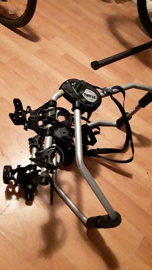 Thule bike rack for Sale in Vancouver, WA