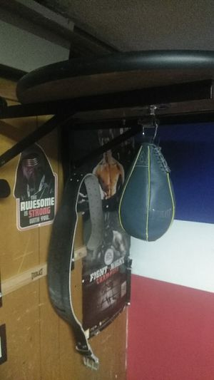 Speed Bag for Sale in Windsor Locks, CT