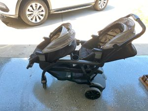 Graco ModesDuo double stroller for Sale in Los Angeles, CA