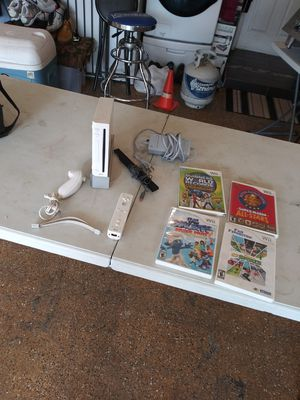 Nintendo wii for Sale in Lake Elsinore, CA