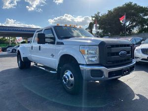 2015 Ford Super Duty F-350 DRW for Sale in Fort Lauderdale, FL