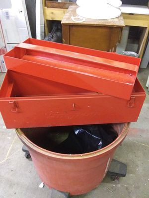 Snap on tool box for Sale in Pickens, SC