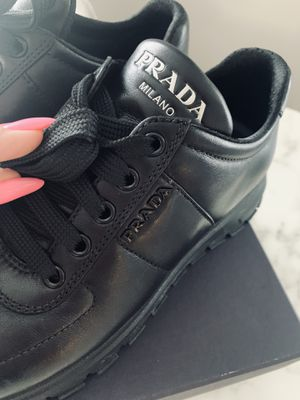 NEW Prada Sneakers 7.5 for Sale in Chicago, IL