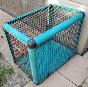 Petzazz Pet Carrier/Cage READ DESCRIPTION BEFORE BUYING see pics for Sale in Wellington, FL