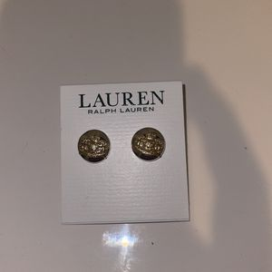 Classic Earrings From RL for Sale in Houston, TX