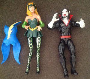 Action figure dolls for Sale in Las Vegas, NV