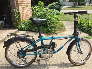 dahon stowaway folding bike for Sale in Flint, MI