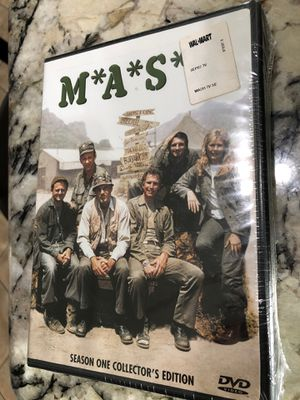 Mash season 1 for Sale in Winchester, CA