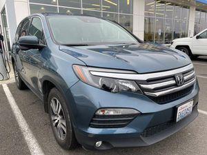 2018 Honda Pilot for Sale in Marysville, WA