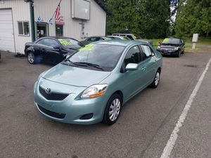 2009 Toyota Yaris. If posted its available please don't ask. Price does not include tax and license fees. for Sale in Snohomish, WA