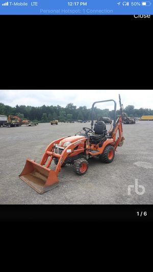 KUBOTA BX25 4x4 Diesel for Sale in South River, NJ