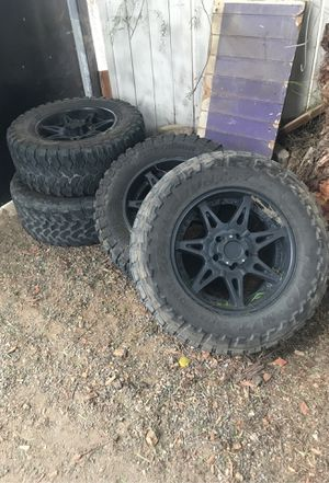 18 in rims for Sale in Homeland, CA