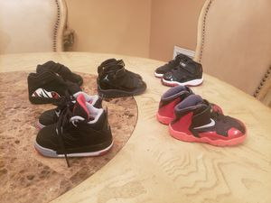 Jordan's retros for Sale in Margate, FL