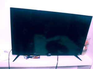 Roku tv for Sale in Kent, OH