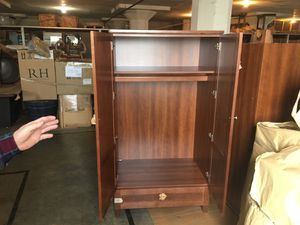 Wardrobe Cabinet for Sale in Fresno, CA