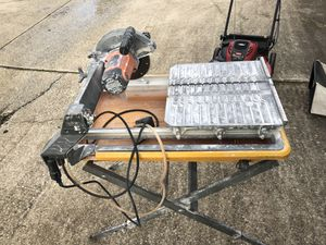 Table saw for Sale in Winter Park, FL