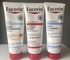 Eucerin for Sale in Rocky Hill, CT