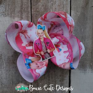 JoJo Siwa Bow for Sale in Houston, TX