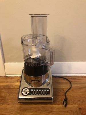 Cuisinart powerblend for Sale in Leominster, MA