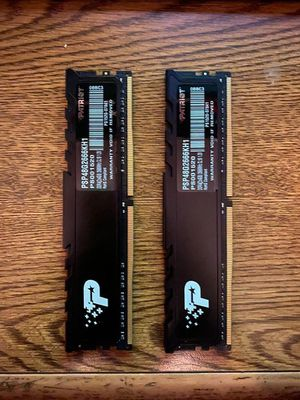 8GB of DDR4 RAM 2x4GB for Sale in Sparks, NV