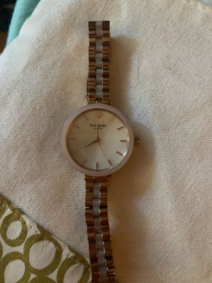 Kate Spade Watch New for Sale in Kaysville, UT