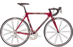 Carbon fiber trek 5500. USPS team Tour the France frame 56cm. Road bike Originally $3,500 road bike. for Sale in Phoenix, AZ