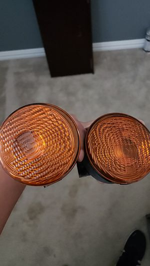 OEM jeep wrangler jk turn signals for Sale in San Angelo, TX