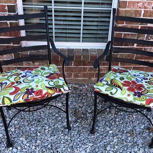 Metal Patio Furniture for Sale in Rowlett, TX