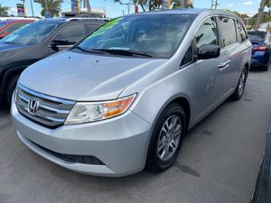 2012 Honda Odyssey for Sale in South Gate, CA