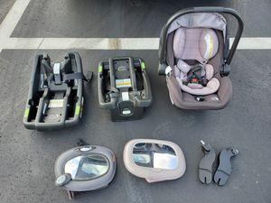 Baby Jogger City Go infant car seat bundle for Sale in Winter Garden, FL