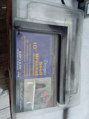 Shelf bracket for Sale in Langhorne, PA