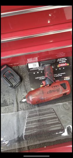 Snap On 1/2 In Drive Impact  for Sale in Lodi, CA
