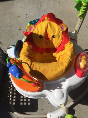 Baby toy chair for Sale in Los Angeles, CA