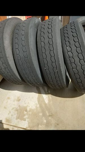 """24.5 285/75 """" Used tires"""" for Sale in Montclair, CA"""