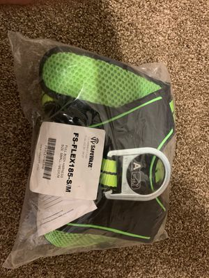 Safewayz full body harness, OSHA approved for Sale in Richlands, NC