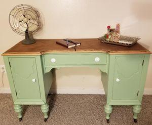 Antique desk for Sale in Midlothian, VA