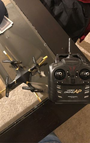 Video AP Protocol Drone for Sale in Frederick, MD