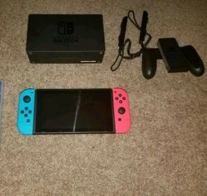 Nintendo switch for Sale in Pittsburgh, PA