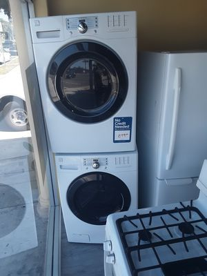 KENMORE Washer Dryer FRONT Load for Sale in Los Angeles, CA