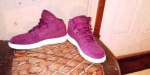 Maroon Suede Nike Jordan 1s for Sale in Jacksonville, AR