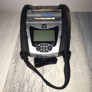 Zebra QLn320 Thermal Mobile Label Printer *Adapter for Sale in El Cajon, CA