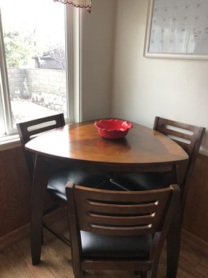 Kitchen table small for Sale in Torrance, CA