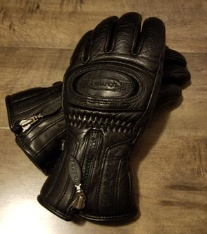 Reusch All Leather Ski Gloves or Motorcycle Gloves for Sale in Las Vegas, NV