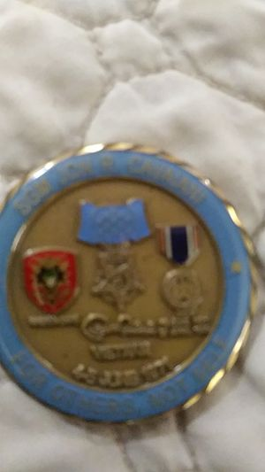 Medal of honor for Sale in Lauderdale Lakes, FL
