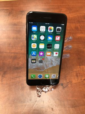 Apple iPhone 7 Plus 32Gb Unlocked works worldwide excellent condition for Sale in Union City, CA