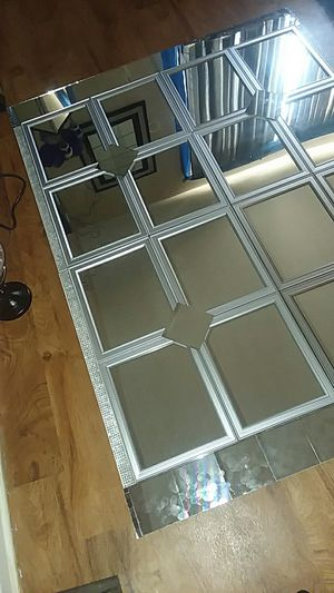 Large wall mirror for Sale in Peoria, IL
